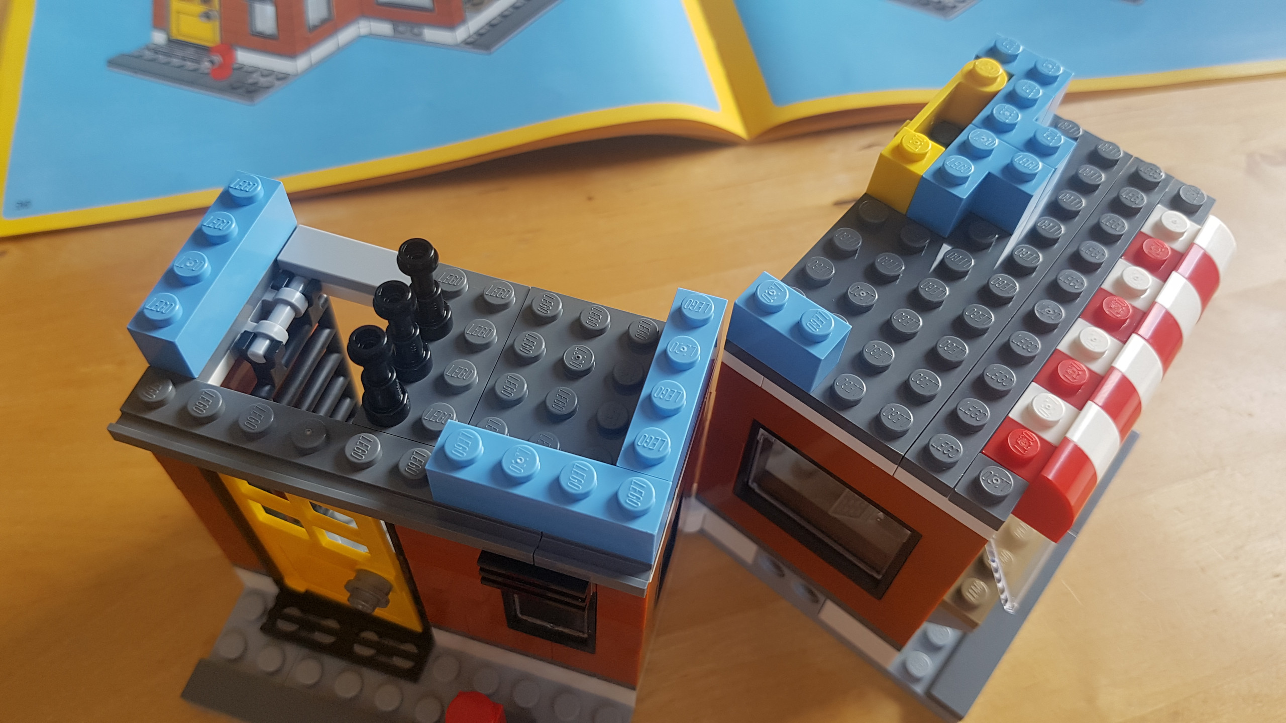 Build11