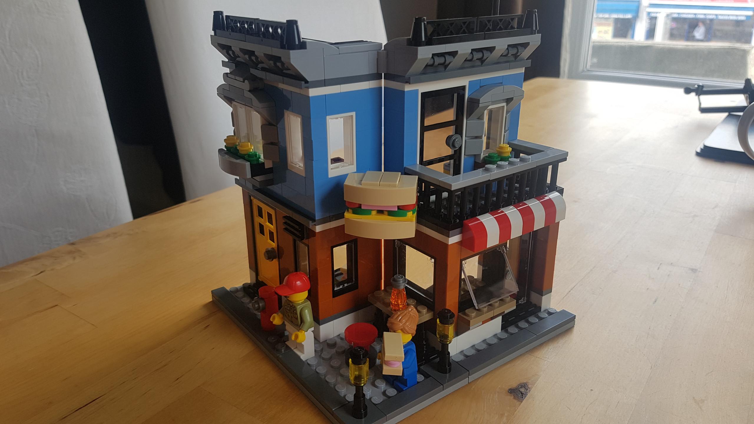 Build21