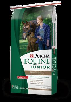 Purina Equine Junior