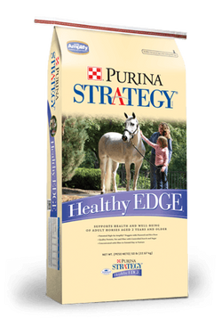 Purina Strategy Healthy Edge