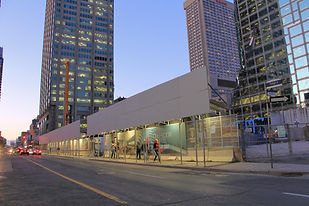 LW10B- Yonge & Bloor- urban development.