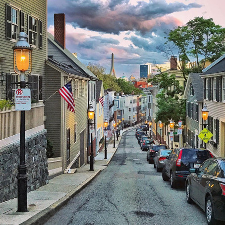 85 things to do around Boston over the first weekend of June 2019...