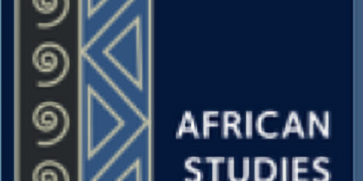 African Studies Centre Seminar