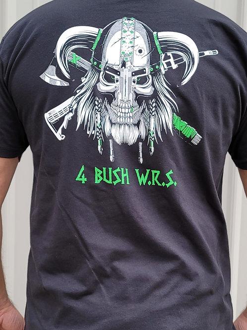 4Bush Warrior Tee's