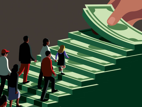 The Implementation of Universal Basic Income