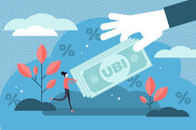 The Background of Universal Basic Income