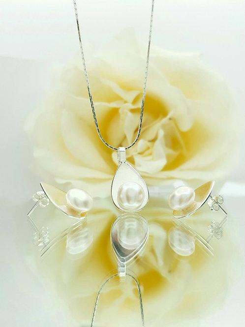 Aderezo Gotas y Perlas