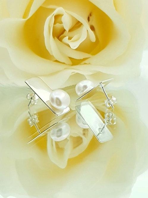 Topos Rectángulos y Perlas