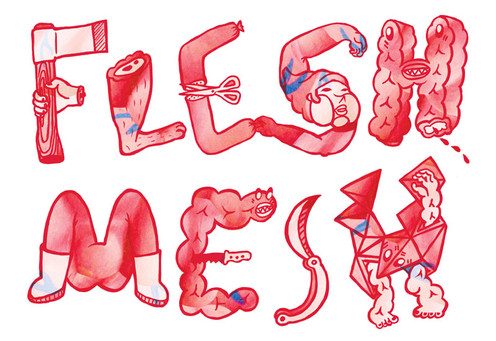 flesh-mesh_3765769266_o.jpg