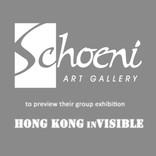 Schoeni Art Gallery - HONG KONG inVISIBLE - group exhibition