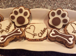 Puppy Love Cookies