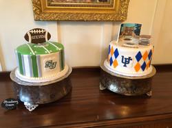 Collegiate Cakes