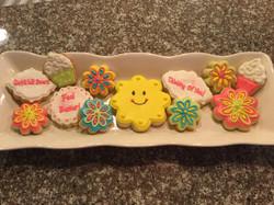 Get Well Cookies