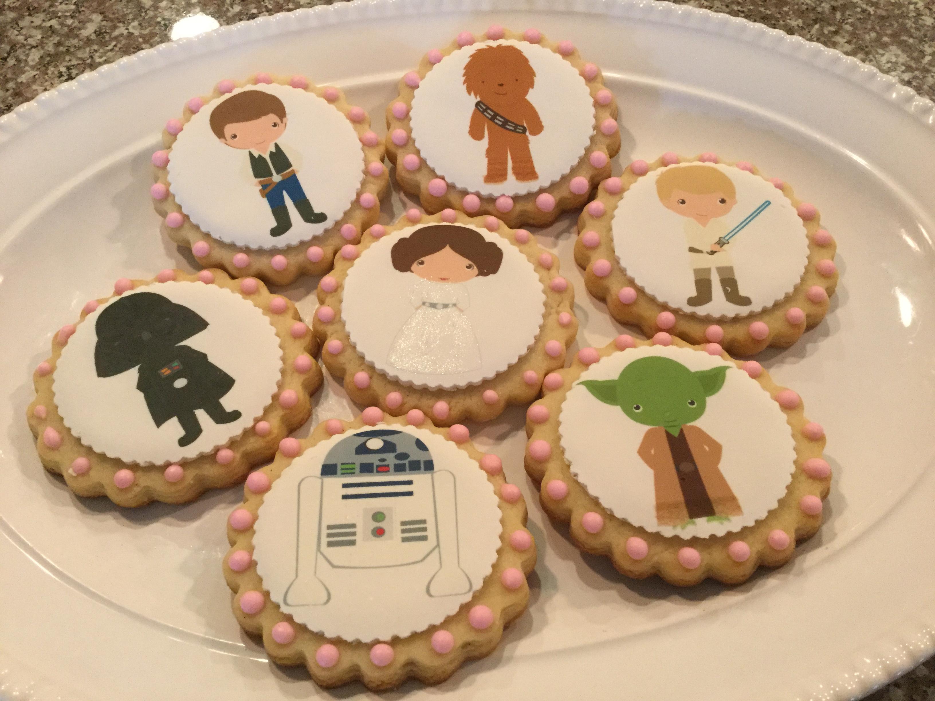Star Wars Cuties
