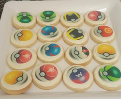 Game fun Cookies