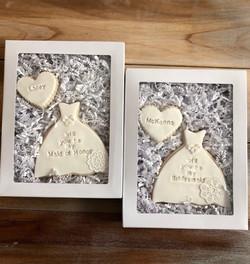 Be My Bridesmaid gift set