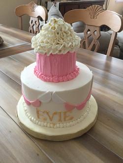 Evie's Cake