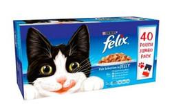 Felix Jelly Pouches