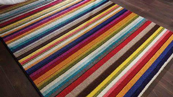 Spectrum Tango multi coloured Quality Fireside Rug
