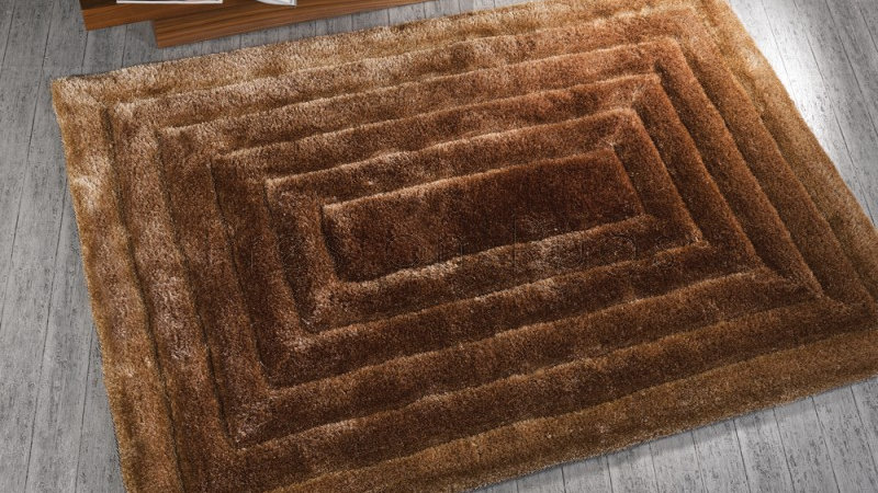 Verge Ridge Natural Modern Quality Fireside Rug