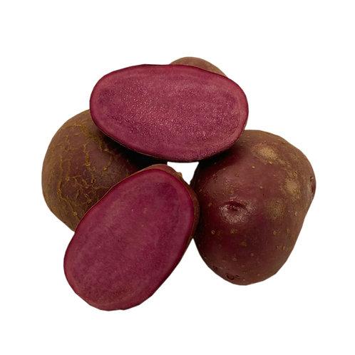 Biokartoffeln