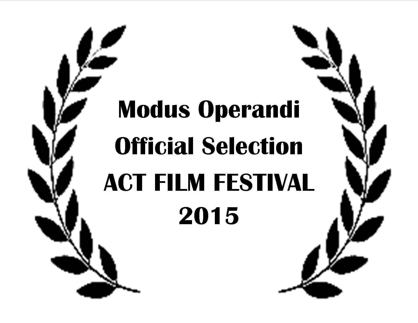 Official Laurels AFF 2015 Modus Operandi