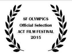 Official Laurels AFF 2015 SF Olympics