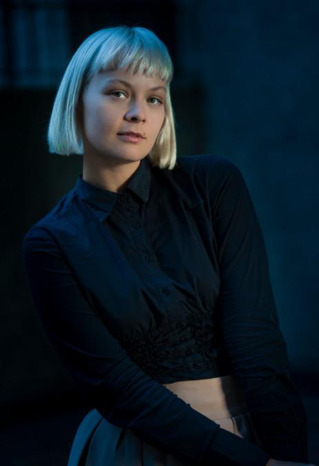 Martina - model