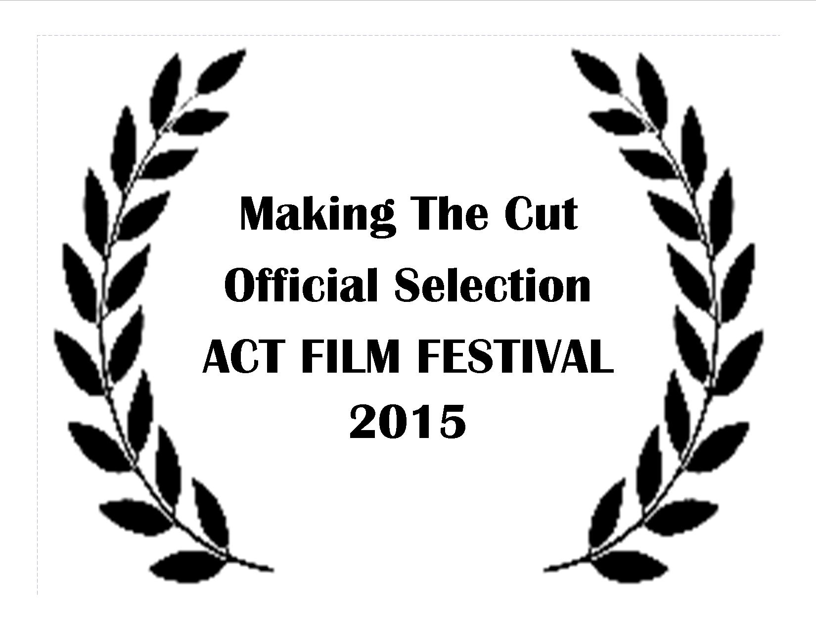 Official Laurels AFF 2015 Making the Cut