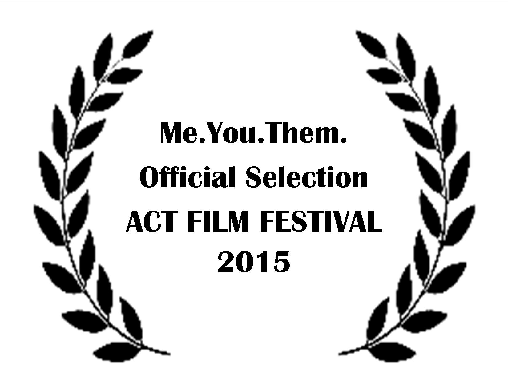 Official Laurels AFF 2015 Me.you.Them.