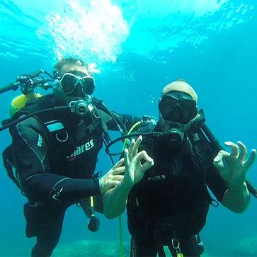Association comme le autres - Club de plongée Bastiais