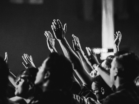 Milestones in the African American Church