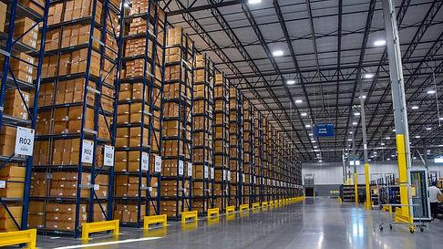 CEG Warehouses