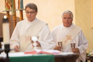 St. Julies 50th Anniversary Mass20191027