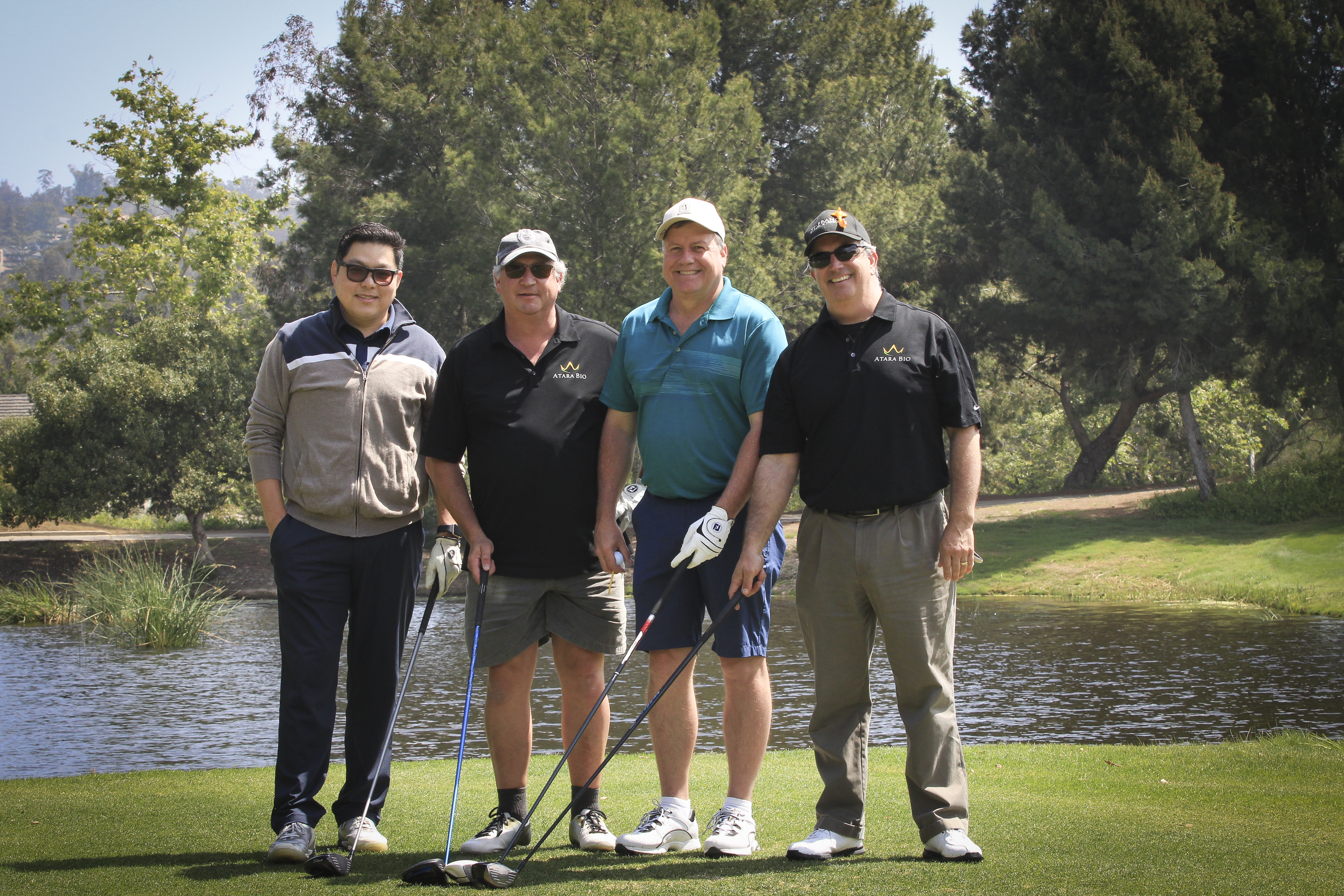 2018 Golf Tournament0122