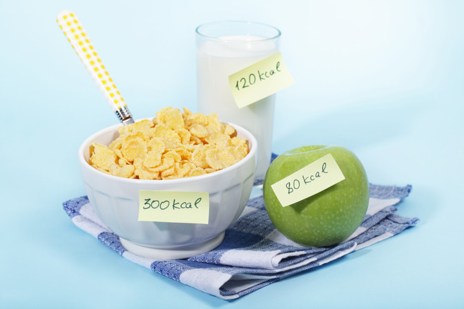 Why Counting Calories Never Works