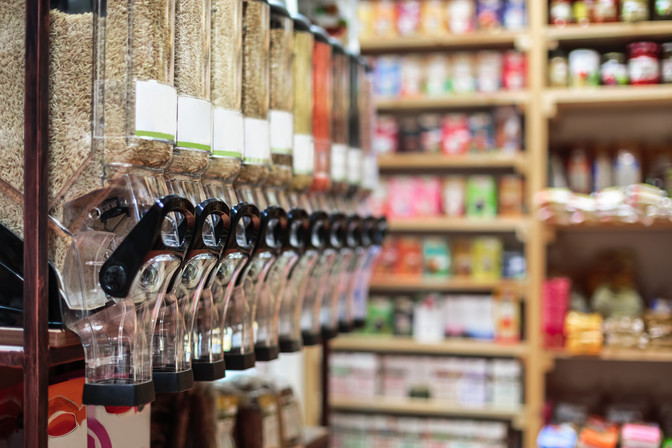 6 Things to Avoid in Health Food Stores