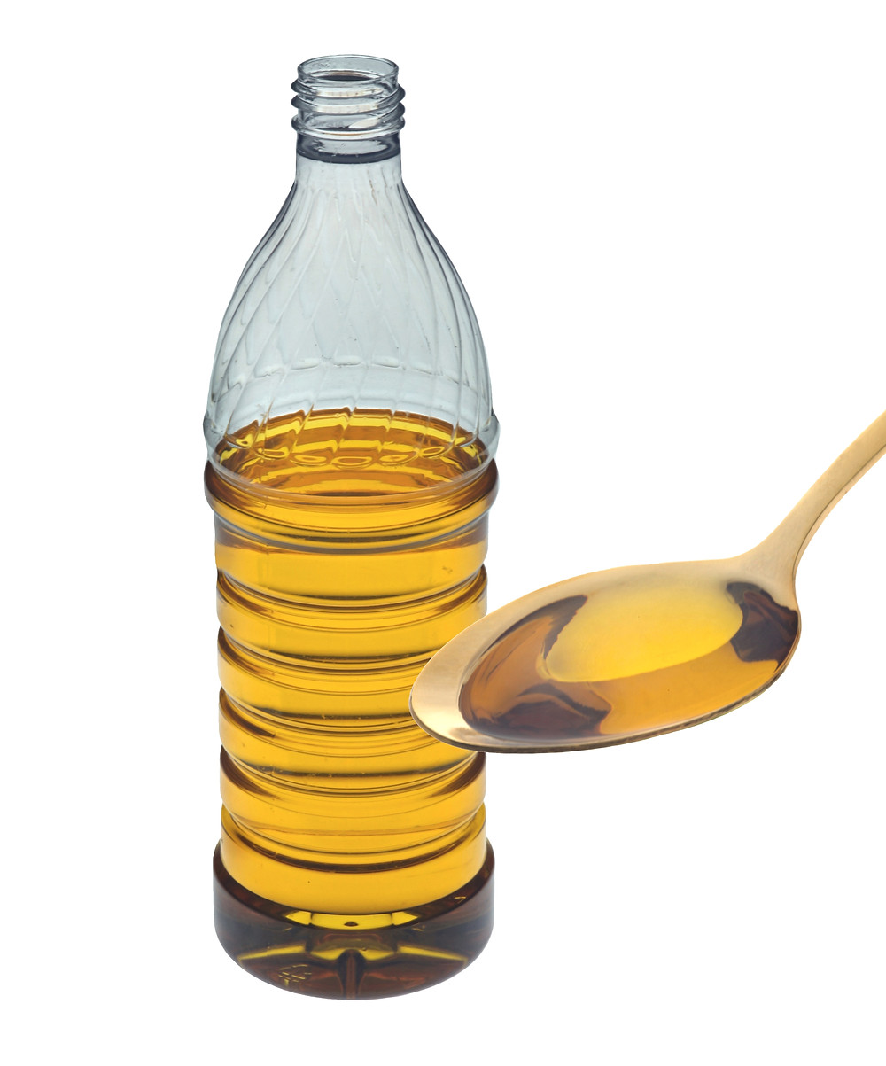Unhealthy cooking oils