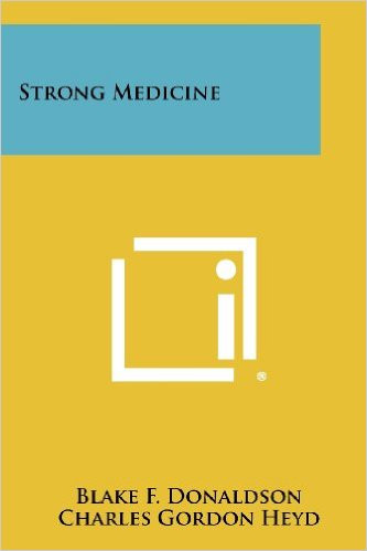 """Charlotte's Digest: A Book Review on """"Strong Medicine"""""""
