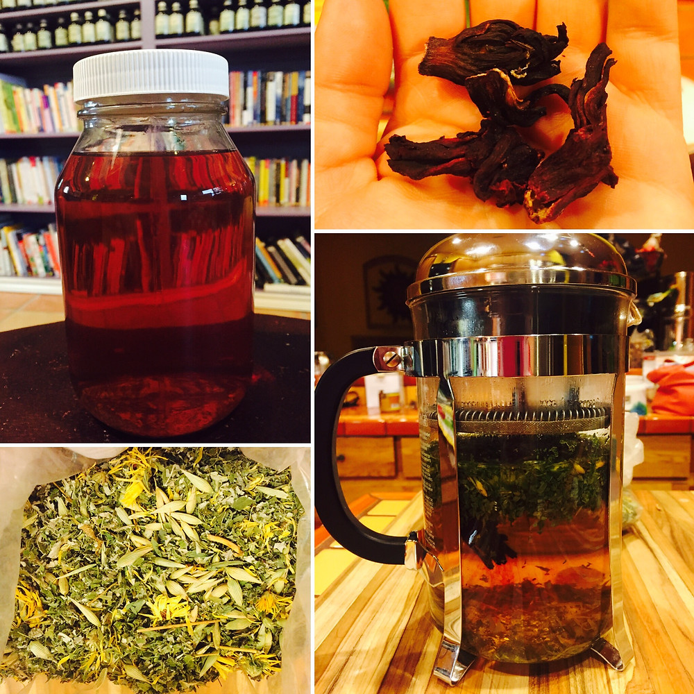 How to stay hydrated with herbal tea