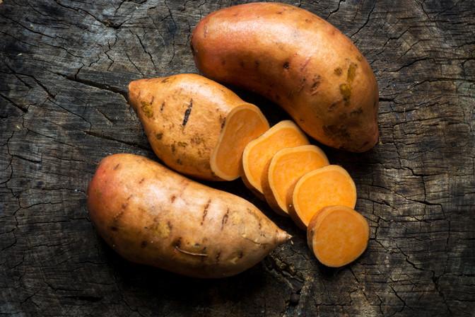Recipe: Sweet Potato Casserole