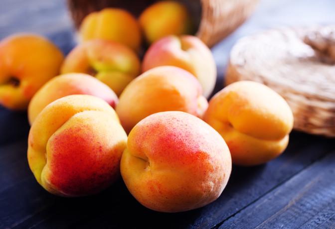 Beyond Peaches and Cream