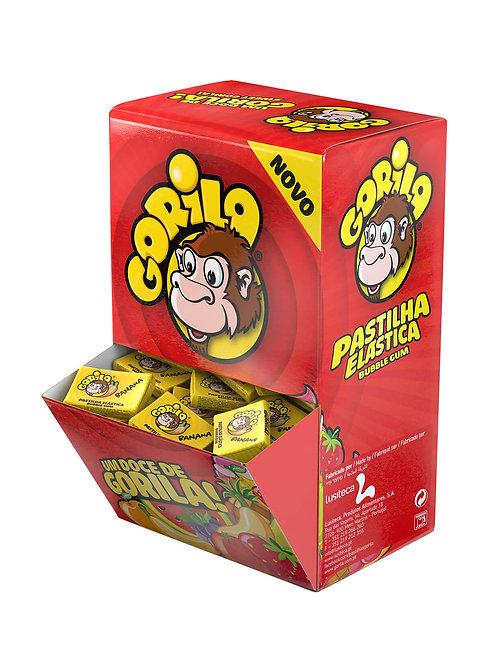 Gorila-caixa-Banana
