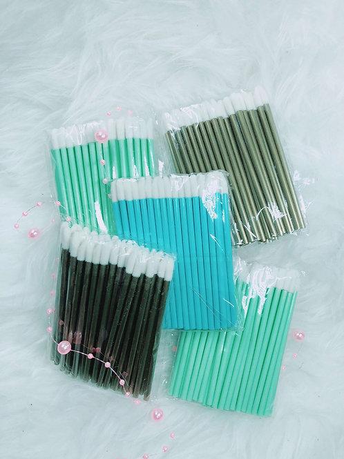 Cotton wash lashes /50p