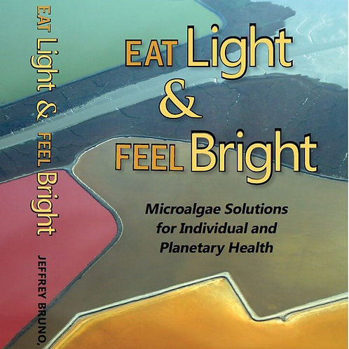 Eat Light & Feel Bright Book