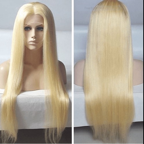 FULL LACE WIG (SALE)