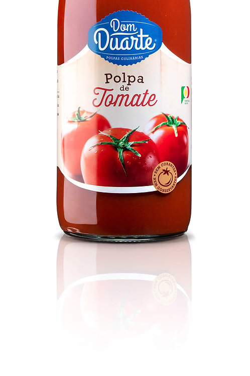 Polpa de Tomate Dom Duarte 500g