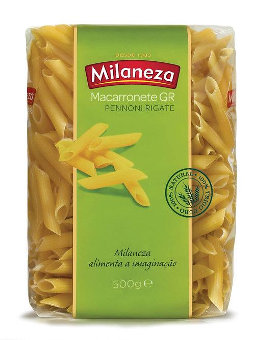 Massa Milaneza Macarronete GR 500g