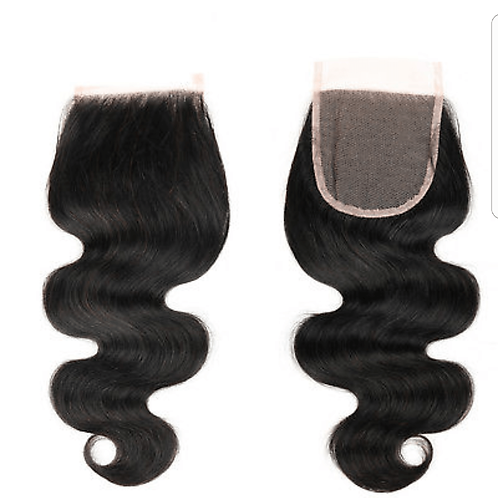 Lace Closures 5x5 (SALE) Click for all textures