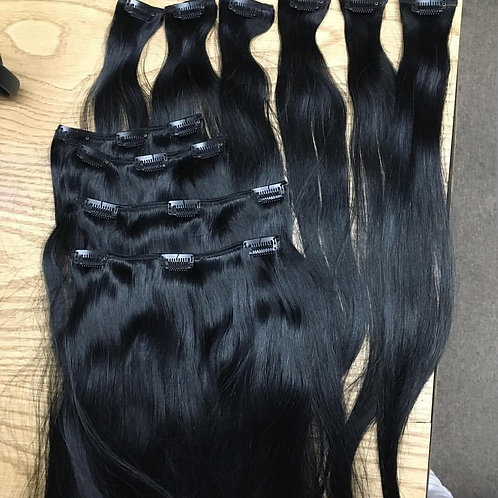 Royal K Clip Ins collection